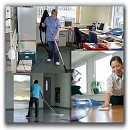 Corporate Housekeeping cleaning services in pune