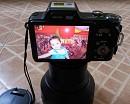 Sony DSC-H10 8.1 megapixels 10x optical Camera for Sale