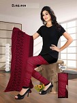 Leggings with matching dupatta for Wholesale rate