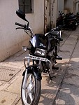 Hero Honda Splendor Pro for Sale