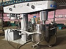Liquid mixing equipment manufacturer in bhosari