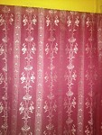 Curtains Blinds in Good Used Condition Doors and Windows at only Rs 50/- each WOW HURRY