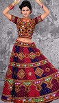 Navratri festival chaniya choli at wholesale price