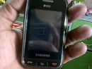 Sell my Samsung gte 2652 good condition dual sim with charger n bill touch