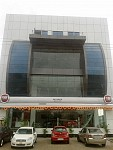 Automobile showroom Industrial office for Rent in PCMC MIDC