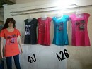By On Line Cotton T-Shirts