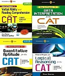 Arun Sharma How to prepare for CAT