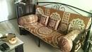 sell iron rott sofa set.