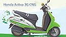 Two Wheelers Cng Conversion Kit Dealers in Pune