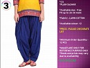 Buy Online Plain Salwar Suits At Best Price In India