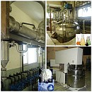 Reactor & Mixer manufacturer in bhosari