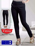 High waist Jeggings at wholesale rates