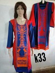 wholesale designer cotton kurtis