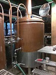 Micro brewery project manufacturer in bhosari