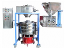 Powder Granulation equipment manufacturer in bhosari pune