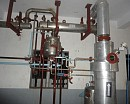 Chemical plant machinery manufacturer in bhosari