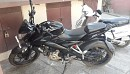 Urgent Sale Bajaj Pulsar 200 NS 2012 Model Good Condition