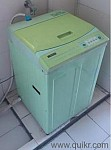 Fully Automatic Videocon Washing Machine
