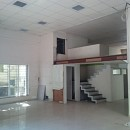 Office for Rent 3236 Sq/ft Carpet Area in Mitra mandal Colony