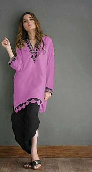 Ethnic Soch Latest Cotton Kurtis, Buy Direct From Manufacturer