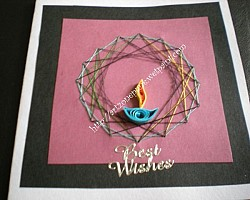 Learn The Creative Art Of Paper Embroidery