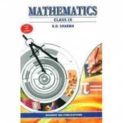 Rd Sharma Class Ix