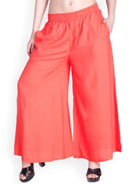 Online Plazo Pants