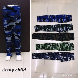 Kids Legging Manufacturers Suppliers And Exporters In Mumbai