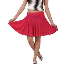 Buy Knee Length Skirt From Wholesalers Enjoying The Comfort Of Your Home