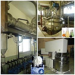 Reactor & Mixer Manufacturer In Bhosari