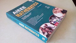 Mathematic Aieee Book @ 50% Discount Price For Sale!!!