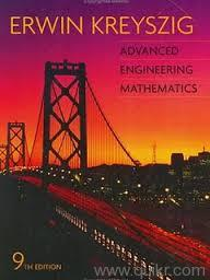 Buy Advanced Engineering Mathematics- Erwin Kreyszig (9 Edition) At 40% Off