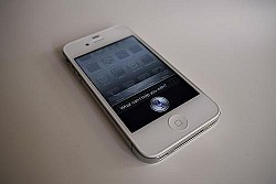Iphone4s White 16gb Good Condition