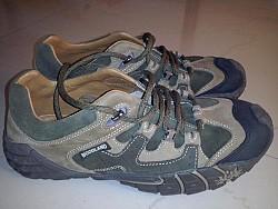 Brand New Unused Woodland Shoes