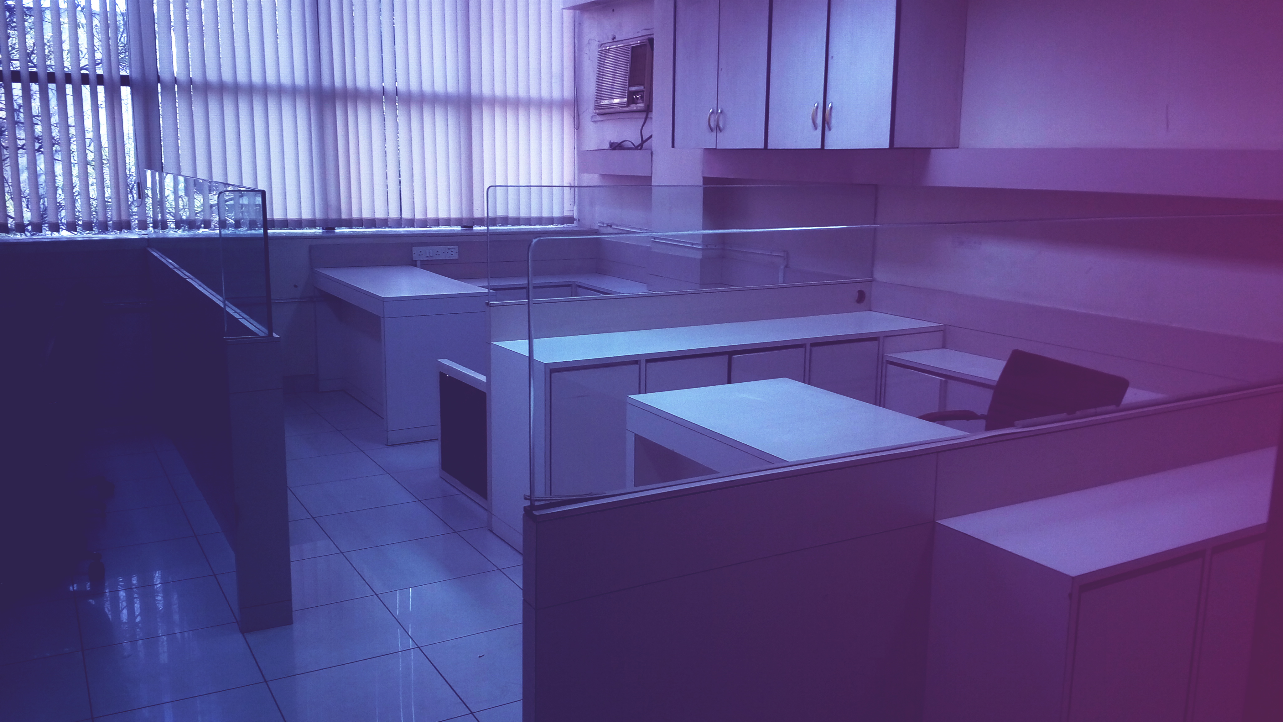 Commercial office space for rent at JM Road Pune