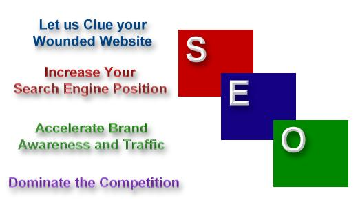 SEO for your business pune India