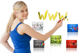 Web design and development services Pune