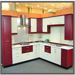 Modular Kitchen Home Furniture